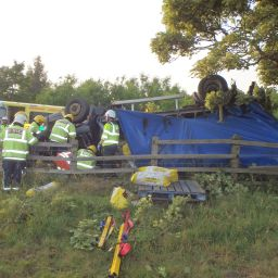 16th-June---Lorry-overturned-in-Huntingdon.JPG