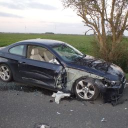 22nd-October---Nr-Chatteris-2x-car-collision.JPG