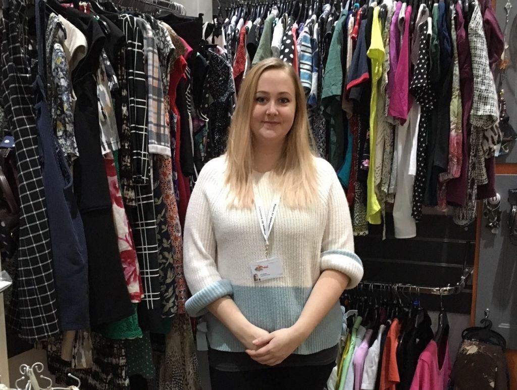 Magpas-Air-Ambulance-retail-volunteer-Emily-in-the-Sandy-charity-shop1---Cop_20180327-154912_1.jpg