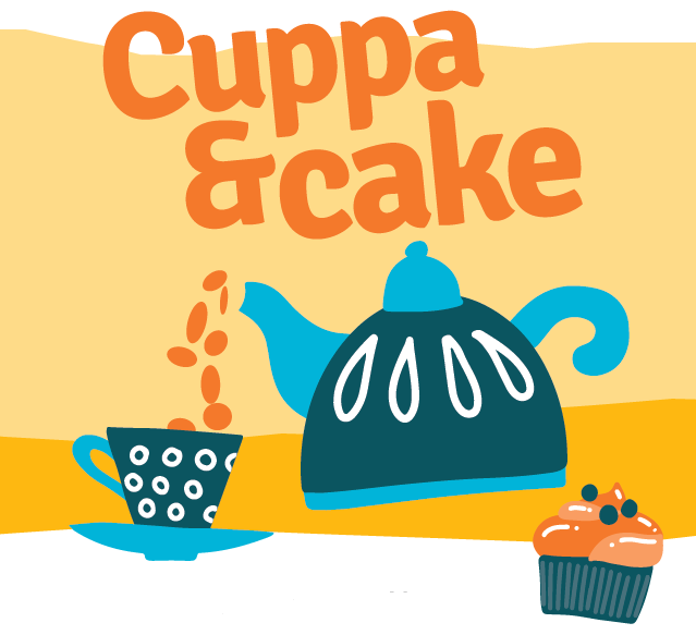 CuppaCake